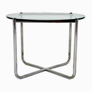 Tavolino MR di Ludwig Mies van der Rohe, anni '70