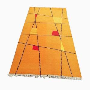 Doppelseitiger Teppich von Antonin Kybal für Krásná Jizba