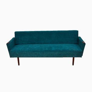 Danish Sofa or Daybed, 1960s