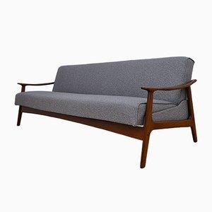 Mid-Century Danish Sofa Bed, 1960s