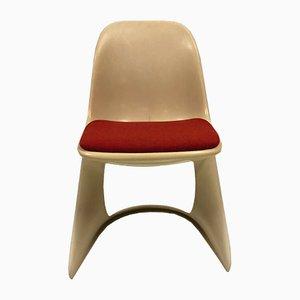 Casalino Stühle von Alexander Begge für Casala, 1970er, 4er Set
