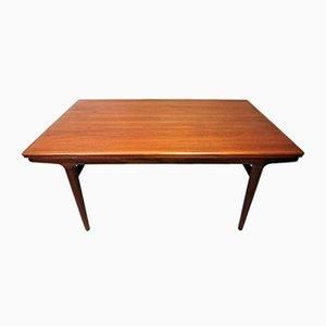Table de Salle à Manger Vintage par Johannes Andersen pour Uldum Møbelfabrik