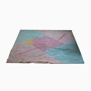 Art Line Teppich von Richard Mortensen für Ege Aximinster, 1989