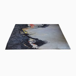 Art Line Carpet by Jean Miotte for Ege Axminster, 1989