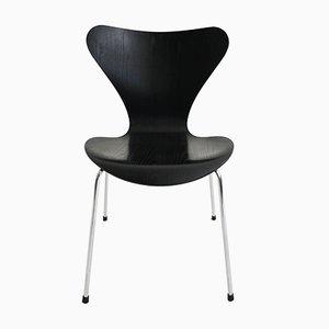 Vintage Ant Stühle von Arne Jacobsen für Fritz Hansen, 6er Set
