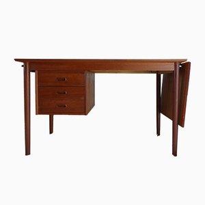Vintage Schreibtisch aus Teak von Arne Vodder für Sigh & Søns Møbelfabrik