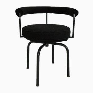 Fauteuil Pivotant LC7 Vintage par Le Corbusier, Perriand and Jeanneret pour Cassina