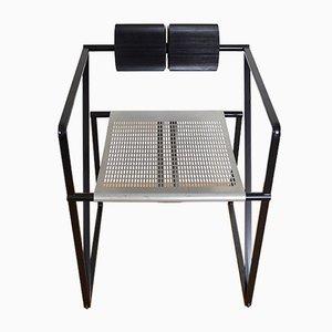602 Seconda Stuhl von Mario Botta für Alias, 1980er