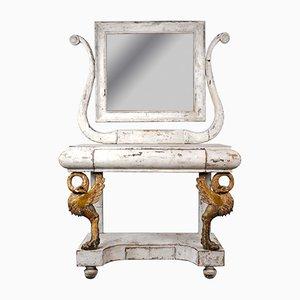 Consola, siglo XIX