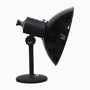 Lámpara mesa para fotografía Bauhaus industrial vintage de Elektrosvit
