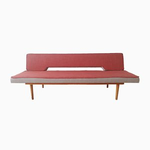 Vintage Daybed by Miroslav Navratil