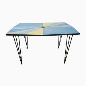 Vintage Dining Table from Vertex, 1960s