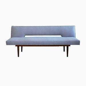 Sofá cama de Miroslav Navrátil, años 60