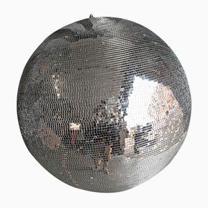 Extra Large Vintage Disco Ball