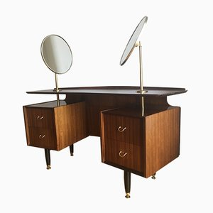 Tola Dressing Table by Victor Wilkins for G-Plan, 1960s