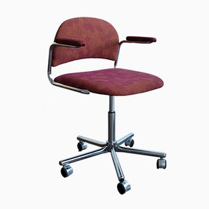 Swiveling Office Chair from Kovova, 1970s