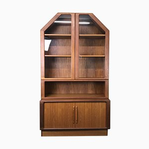 Danish Teak Cabinet from Dyrlund, 1970s