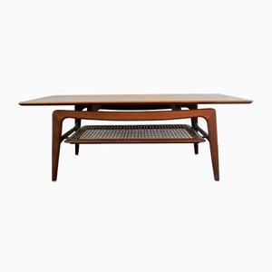 Tavolino da caffè Mid-Century