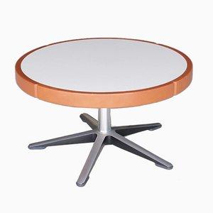 Tavolino da caffè di Hans Peter Piel per Wilkhahn, anni '60