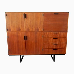 Made-to-Measure Cabinet by Cees Braakman for Pastoe, 1960s