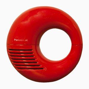 Toot-A-Loop Radio from Panasonic, 1960s