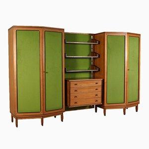 Mueble italiano de La Permanente Mobili Cantù, años 60