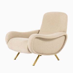 Lady Armchair by Marco Zanuso for Arflex, 1960s