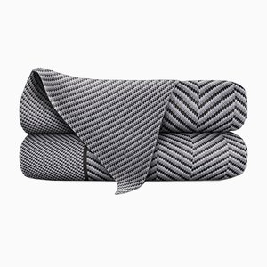 Gravel & Marle Merino Wool Blanket by Blankets & Throws