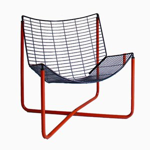 Jarpen Lounge Chair by Niels Gammelgaard for Ikea, 1983