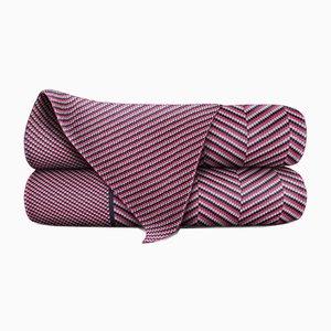 Wänder & Hügel Merino Wolldecke von Blankets & Throws