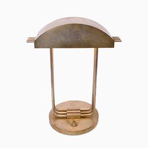 Bauhaus Schreibtischlampe von Marcel Breuer, 1920er