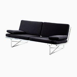 Schwedisches Sofa von Niels Gammelgaard für Ikea, 1985