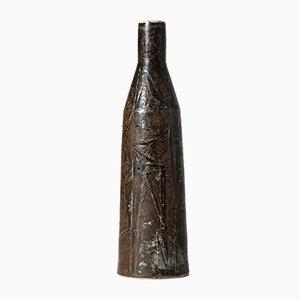 Grand Vase en Grès par Carl-Harry Stålhane pour Rörstrand, 1960s