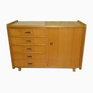 Commode Mid-Century, Allemagne, 1962