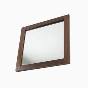 Specchio Mid-Century di Östen Kristiansson per Luxus, anni '60