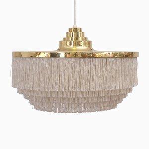 Fringe Pendant Lamp by Hans-Agne Jakobsson for Hans-Agne Jakobsson AB Markaryd, 1960s
