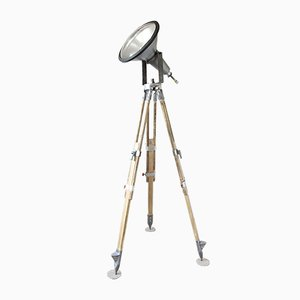 Tripod Spot Light, 1950s