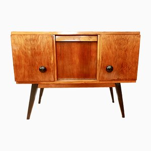 Polish Model 859 Sideboard from Głuchołaskie, 1950s