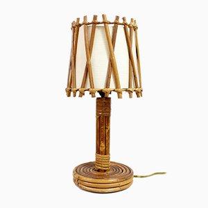 Vintage Bedside Lamp