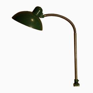Lampe d'Atelier Type 8740 par Christian Dell pour Kaiser Idell