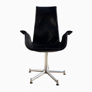 Tulip Chair von Jørgen Kastholm & Preben Fabricius für Kill International, 1960er