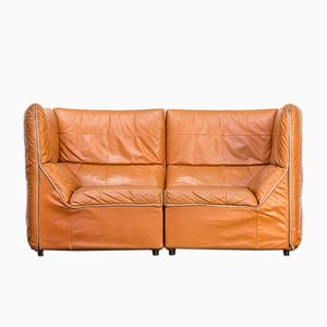 Baïa Modular Sofa by Antonio Citterio & Paolo Nava for B&B, 1970s