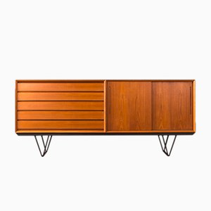 Sideboard from Christian Linneberg, 1960s