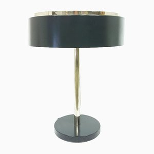 Bauhaus Style Desk Lamp from Hillebrand Lighting, 1950s
