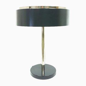 Lámpara de escritorio estilo Bauhaus de Hillebrand Lighting, años 50