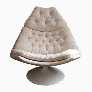 Swivel Lounge Chair by Geoffrey Harcourt for Artifort, 1967