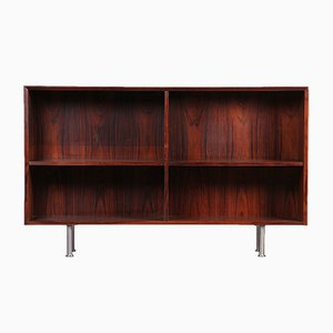 Danish Rosewood Bookcase from Brouer, 1960s