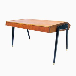 Mid-Century Writing Desk by Bengt Ruda