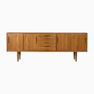 Gigant Sideboard by Nils Jonsson for Hugo Troeds, 1950s