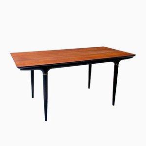 Table Basse Cortina en Palissandre par Svante Skogh pour Säffle, 1950s